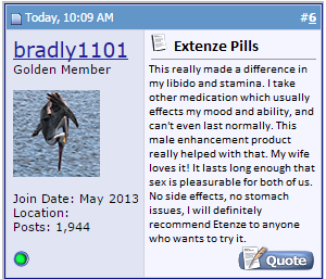 Extenze Review Does It Really Work Medical Facts
