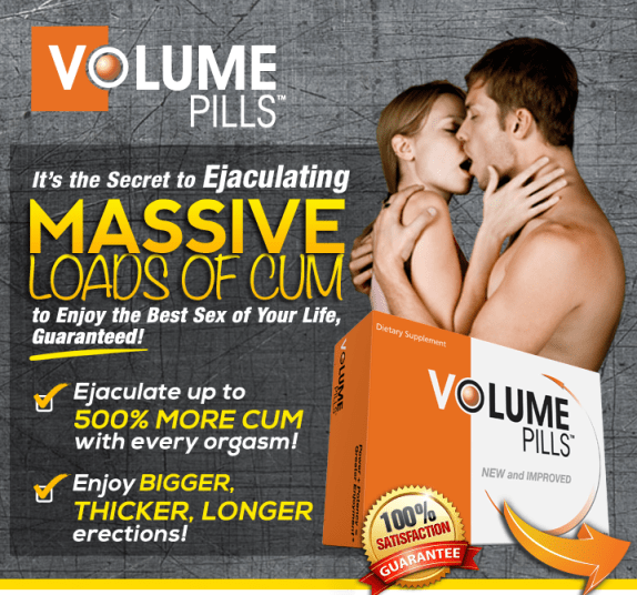 How to ejaculate bigger volume