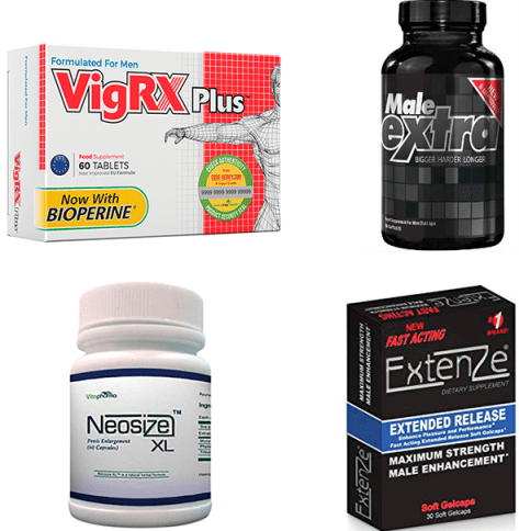 Best Male Enhancement Pills 2019 Best Penis Enlargement Capsules, that Customers Trust in 2019