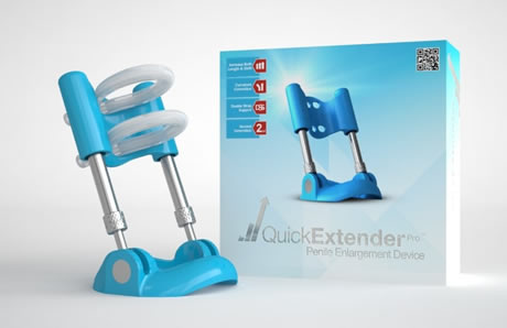 Buy ProExtender  Enlargement System  Cheap Second Hand